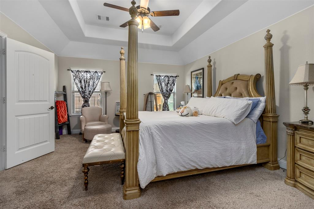 409 Foxtail Court, Waxahachie, Texas 75165 - acquisto real estate best new home sales realtor linda miller executor real estate