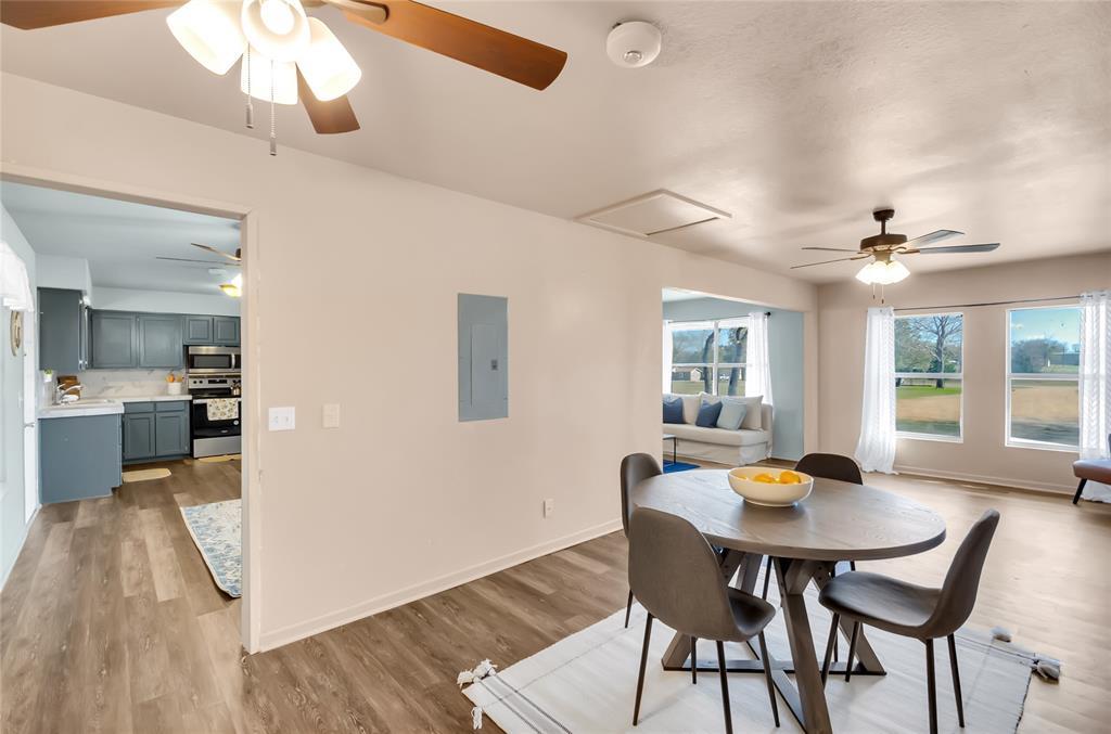 106 Fiesta Court, Chico, Texas 76431 - acquisto real estate best highland park realtor amy gasperini fast real estate service