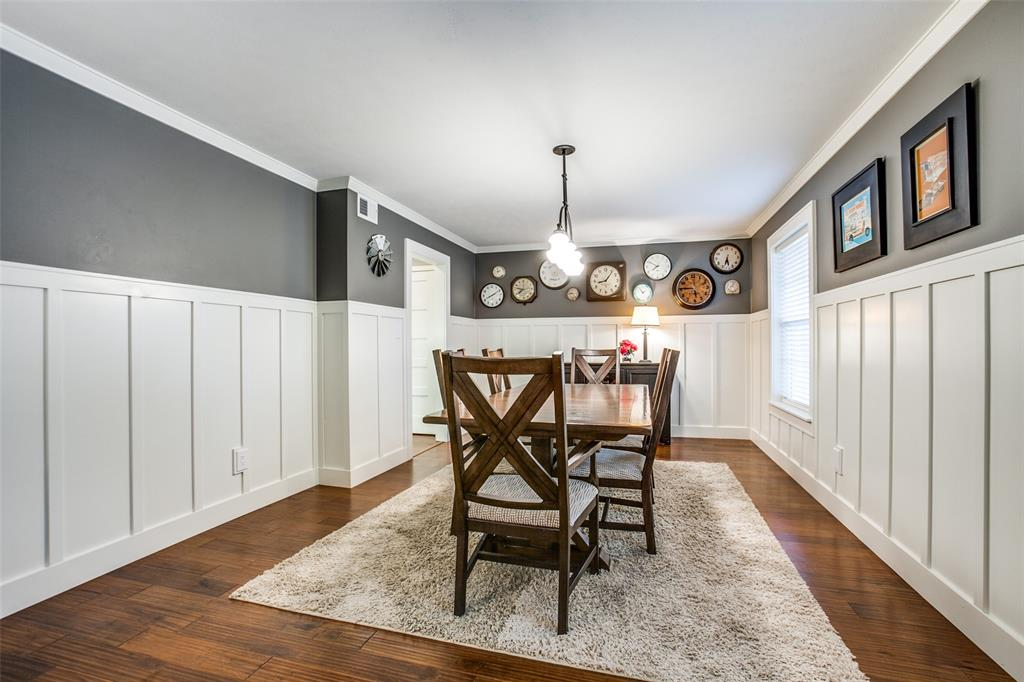 309 Northview Drive, Richardson, Texas 75080 - acquisto real estate best allen realtor kim miller hunters creek expert
