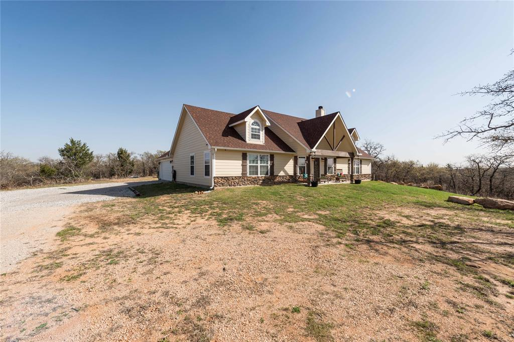 273 Mountain Pass  Drive, Bowie, Texas 76230 - acquisto real estate best looking realtor in america shana acquisto