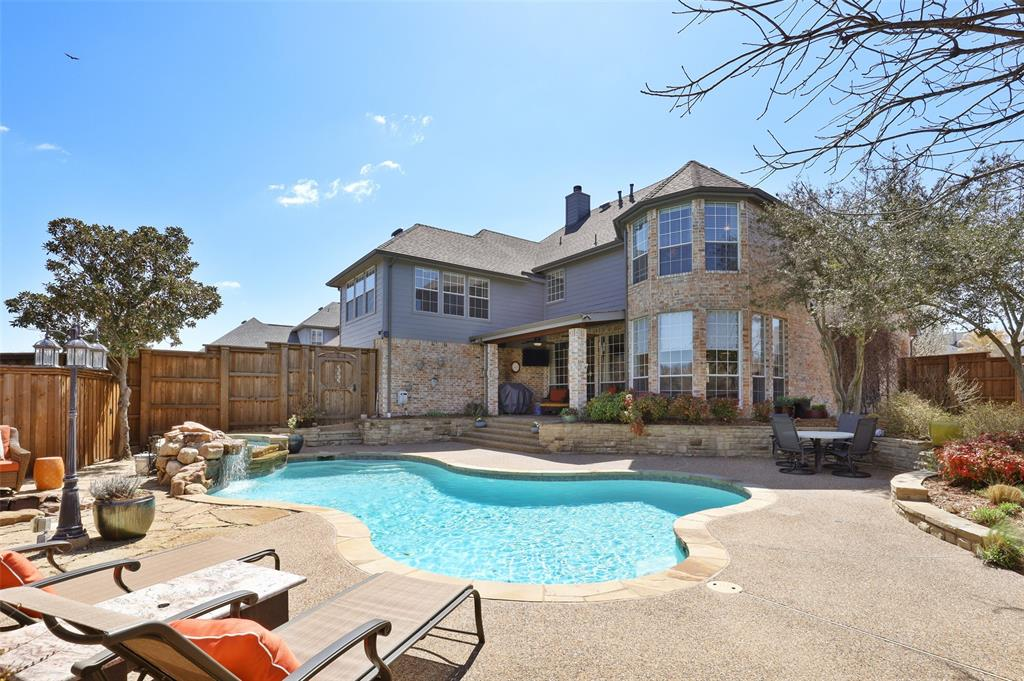 1508 Capital Drive, Allen, Texas 75013 - acquisto real estate agent of the year mike shepherd
