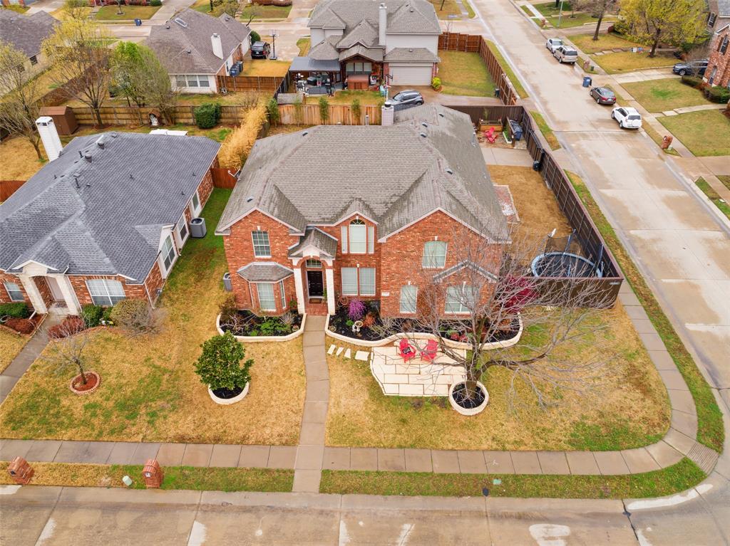 7317 Fieldlark Drive, Sachse, Texas 75048 - acquisto real estate best negotiating realtor linda miller declutter realtor