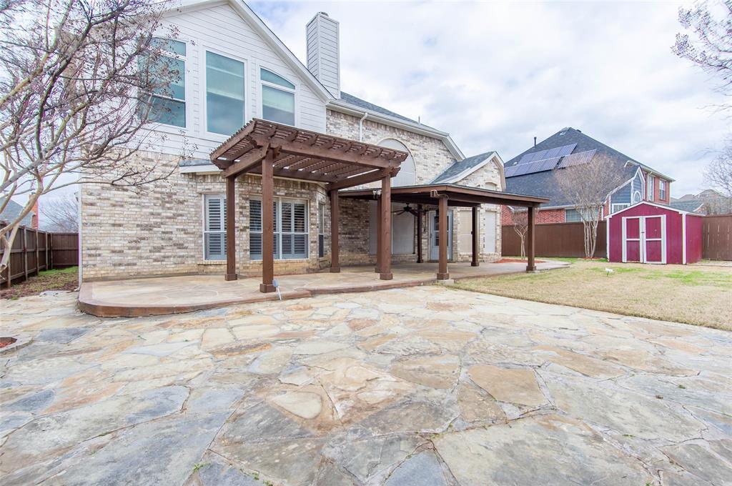 529 Salisbury Drive, Grand Prairie, Texas 75052 - acquisto real estate nicest realtor in america shana acquisto
