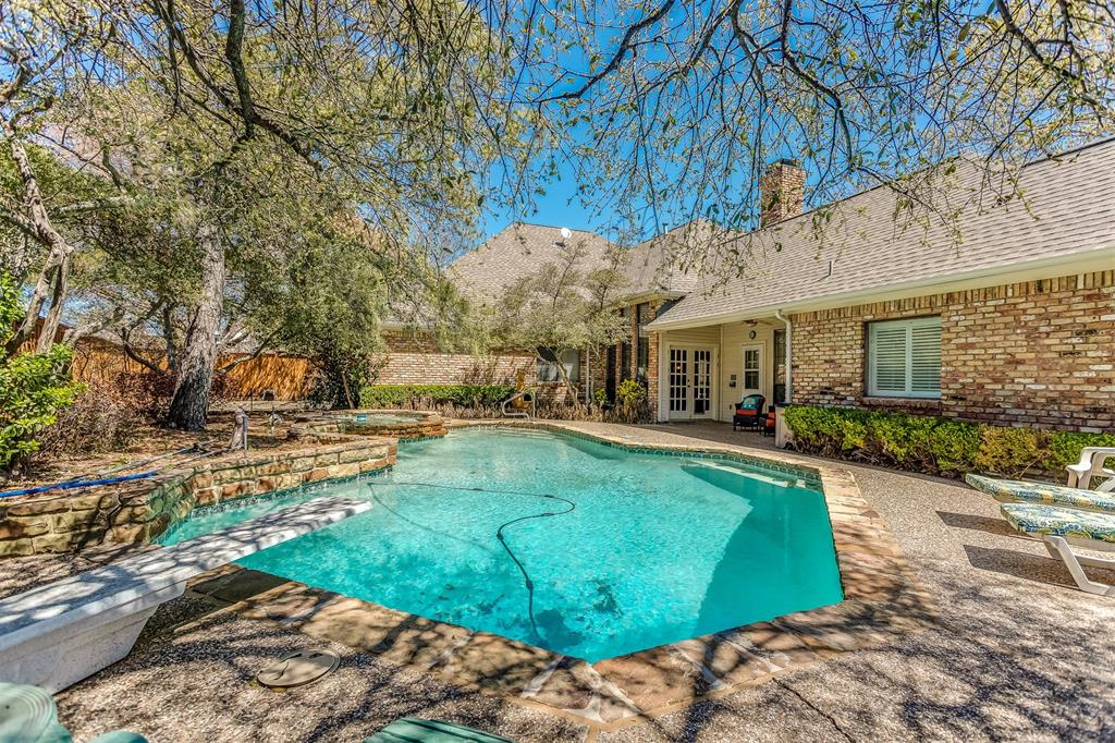 3533 Louis  Drive, Plano, Texas 75023 - acquisto real estate best real estate idx dilusso marketing mike acquisto