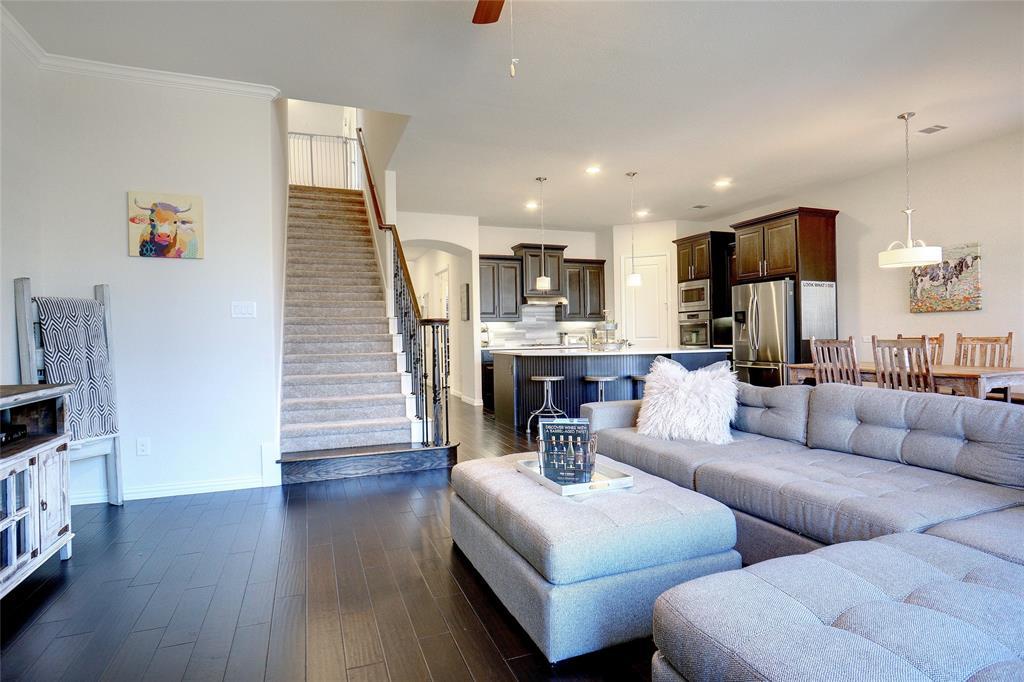 14640 Spitfire Trail, Fort Worth, Texas 76262 - acquisto real estate best prosper realtor susan cancemi windfarms realtor