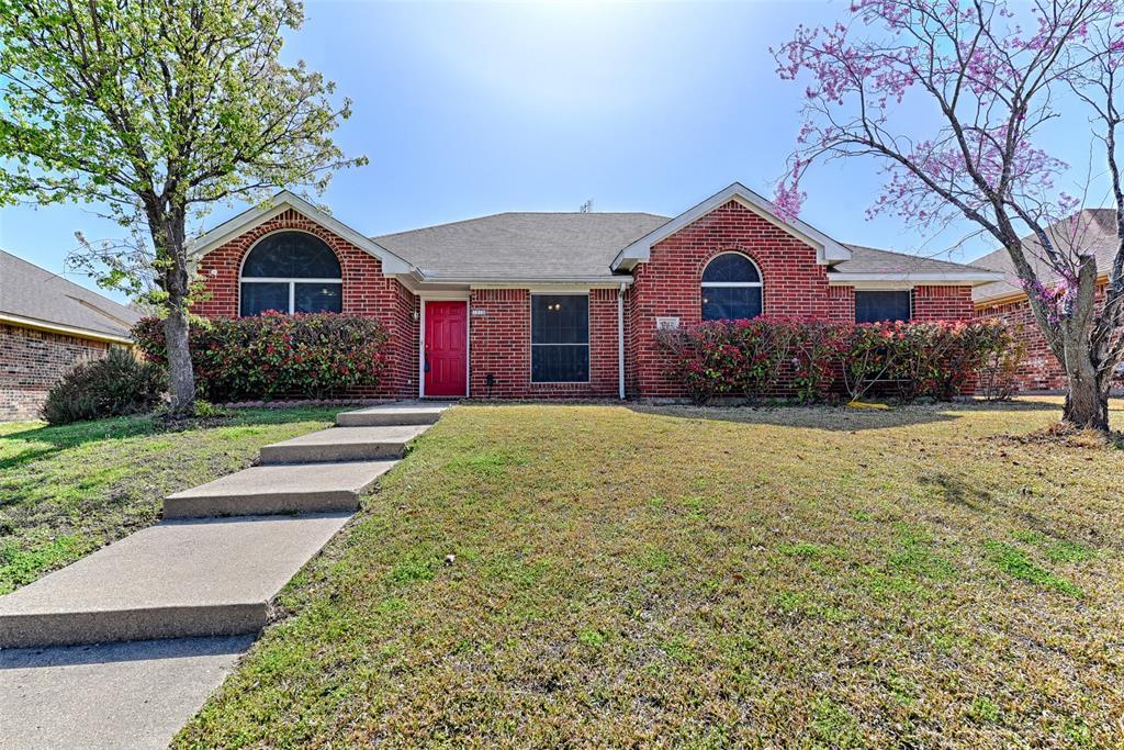 1512 Doris  Drive, Mesquite, Texas 75149 - acquisto real estate best allen realtor kim miller hunters creek expert