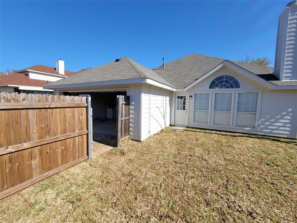 12 Bryan Court, Mansfield, Texas 76063 -