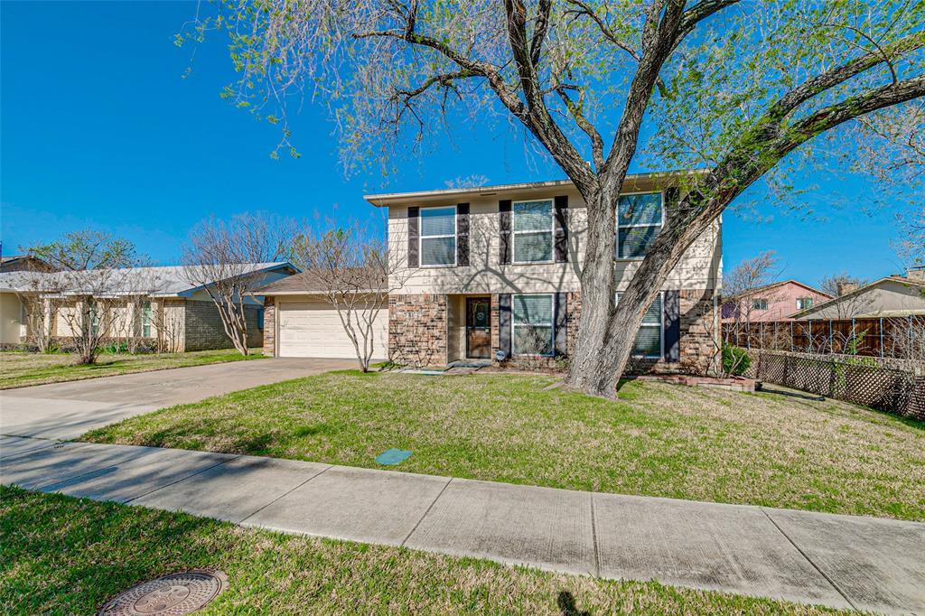 2109 Via Estrada Carrollton, Texas 75006 - Acquisto Real Estate best mckinney realtor hannah ewing stonebridge ranch expert