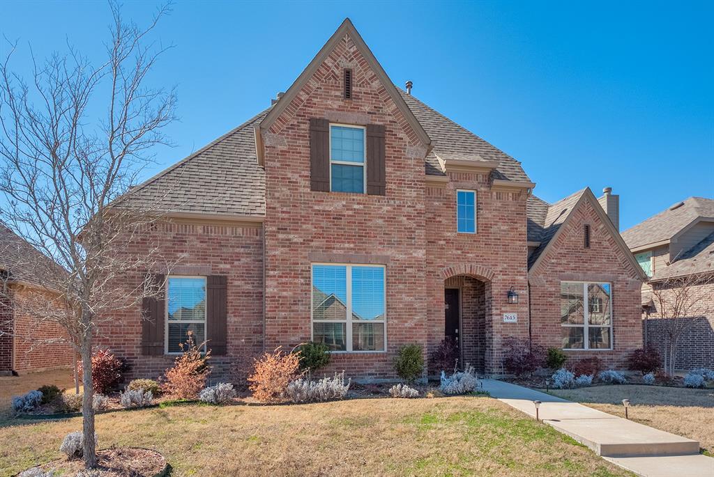 7615 Ridgebluff  Lane, Sachse, Texas 75048 - Acquisto Real Estate best plano realtor mike Shepherd home owners association expert