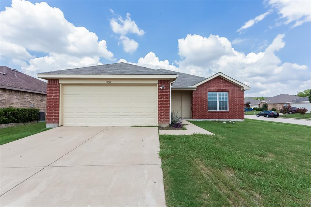 800 Sierra  Circle, Burleson, Texas 76028 - Acquisto Real Estate best plano realtor mike Shepherd home owners association expert