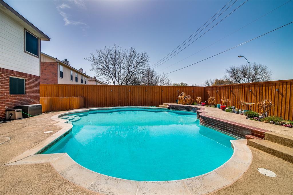 6109 Iris Drive, Rowlett, Texas 75089 - acquisto real estate nicest realtor in america shana acquisto