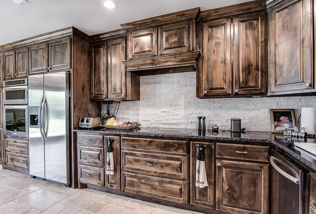4985 Oak Grove Rendon  Road, Burleson, Texas 76028 - acquisto real estate best real estate company to work for