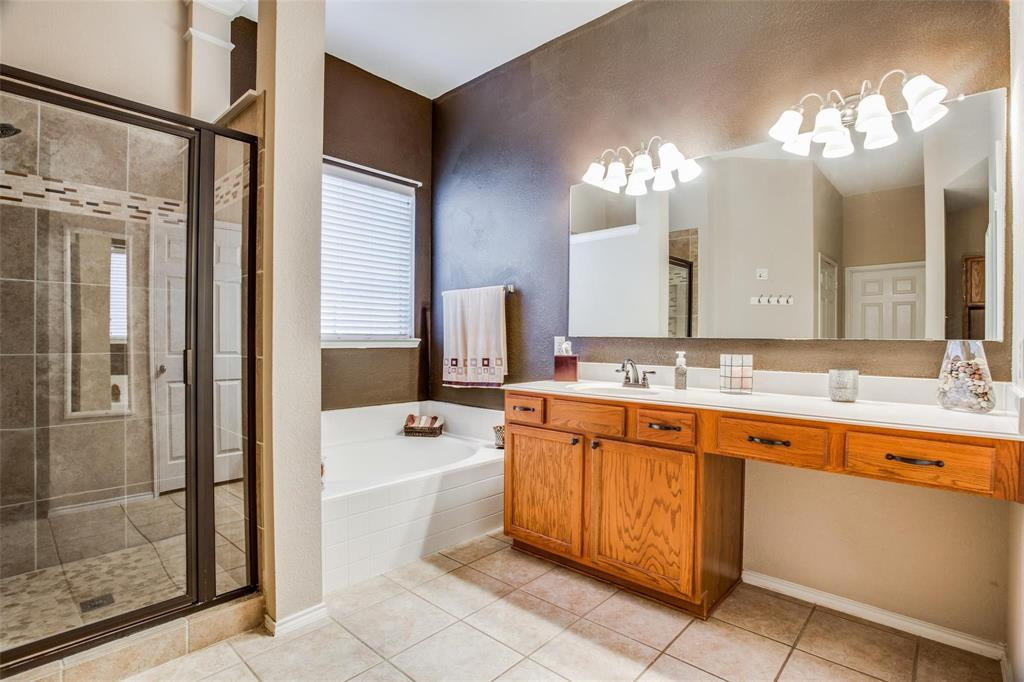 110 Cherrytree Trail, Forney, Texas 75126 - acquisto real estate best real estate company to work for