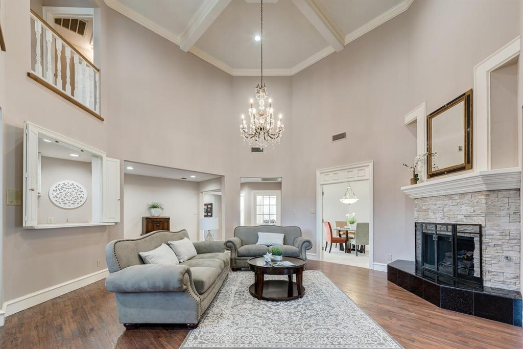 202 Rochelle Court, Colleyville, Texas 76034 - acquisto real estate best highland park realtor amy gasperini fast real estate service