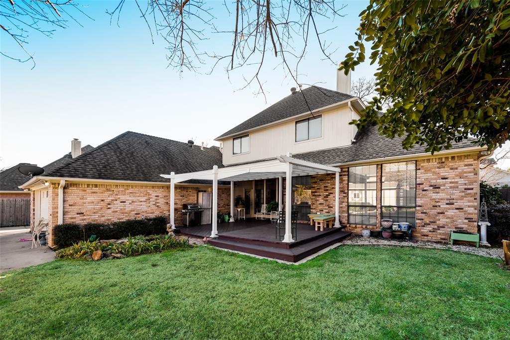 810 Turnberry Drive, Mansfield, Texas 76063 - acquisto real estate best negotiating realtor linda miller declutter realtor