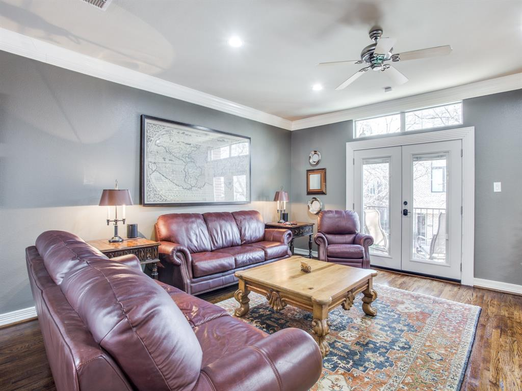 2813 State Street, Dallas, Texas 75204 - acquisto real estate best real estate company to work for