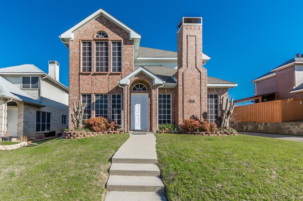 1352 Marken  Court, Carrollton, Texas 75007 - Acquisto Real Estate best plano realtor mike Shepherd home owners association expert