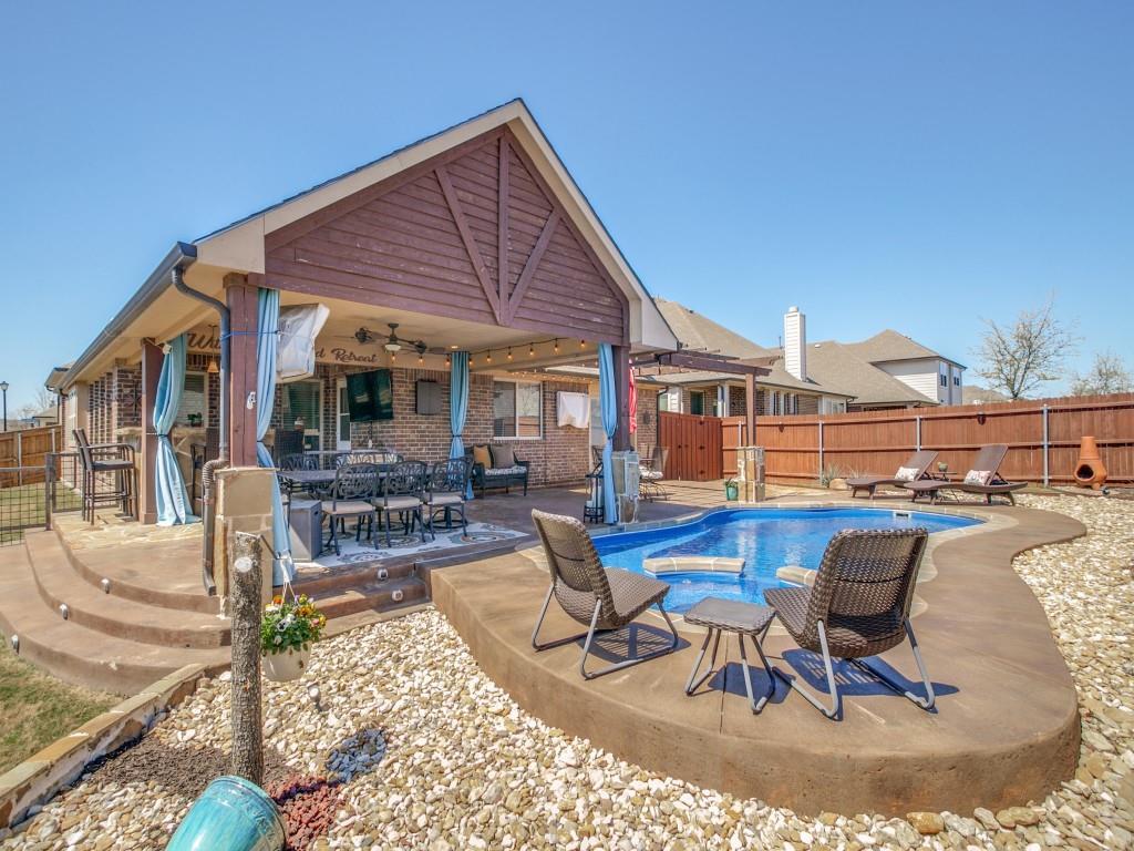 102 Kelvington Drive, Anna, Texas 75409 - acquisto real estate best realtor foreclosure real estate mike shepeherd walnut grove realtor