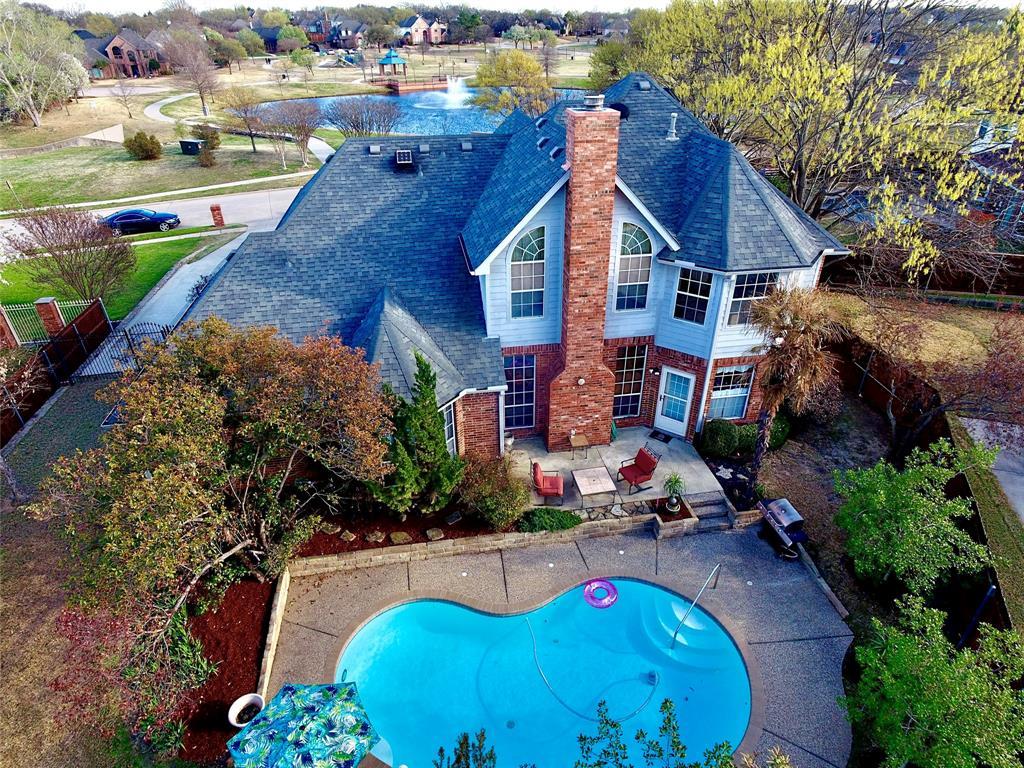 2202 Broadoak Way, Colleyville, Texas 76034 - acquisto real estate best park cities realtor kim miller best staging agent