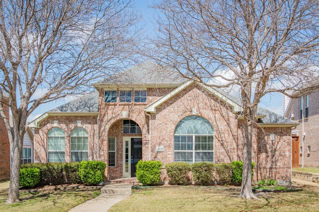 2450 Thorntree Drive, Frisco, Texas 75033 - Acquisto Real Estate best plano realtor mike Shepherd home owners association expert