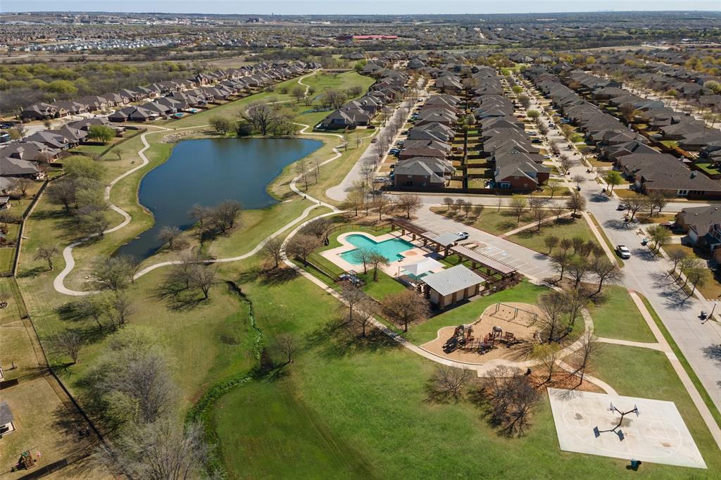 245 Black Alder Drive, Fort Worth, Texas 76131 - acquisto real estate mvp award real estate logan lawrence