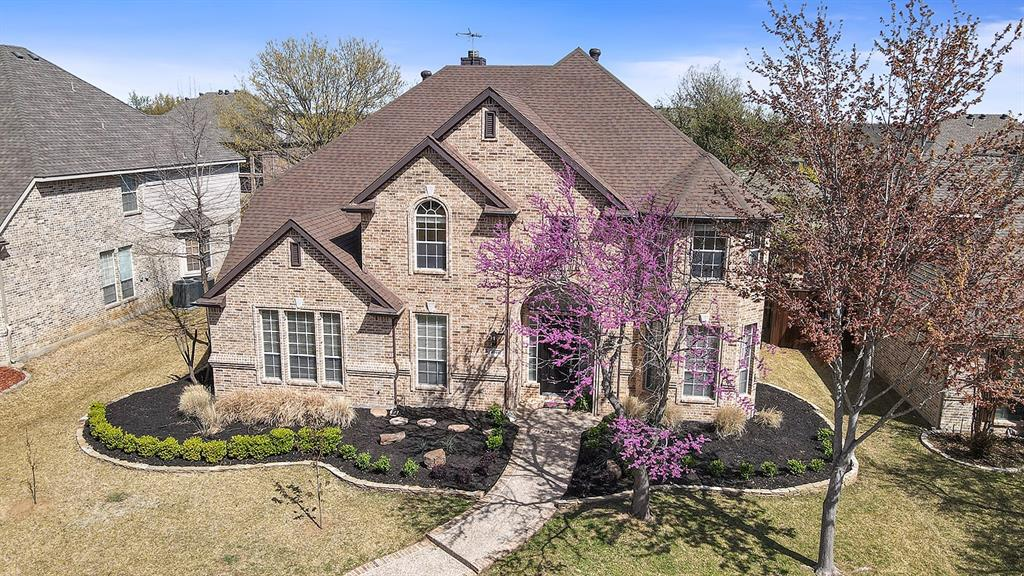 4701 Angel Fire Drive, Richardson, Texas 75082 - Acquisto Real Estate best plano realtor mike Shepherd home owners association expert
