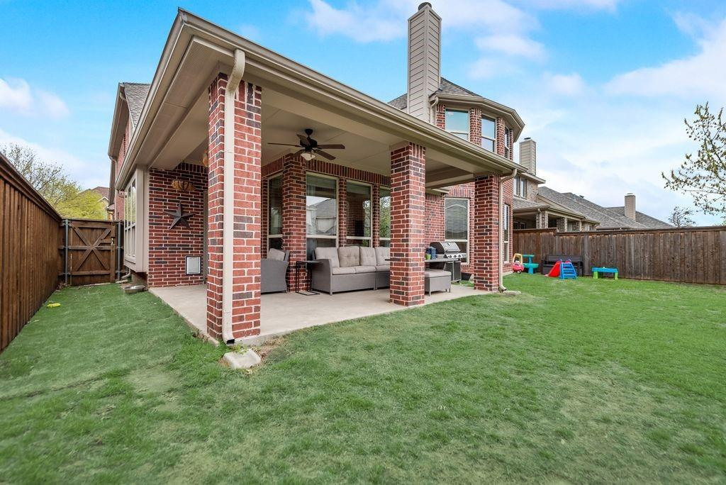 10409 Sexton Drive, McKinney, Texas 75072 - acquisto real estate best luxury home specialist shana acquisto
