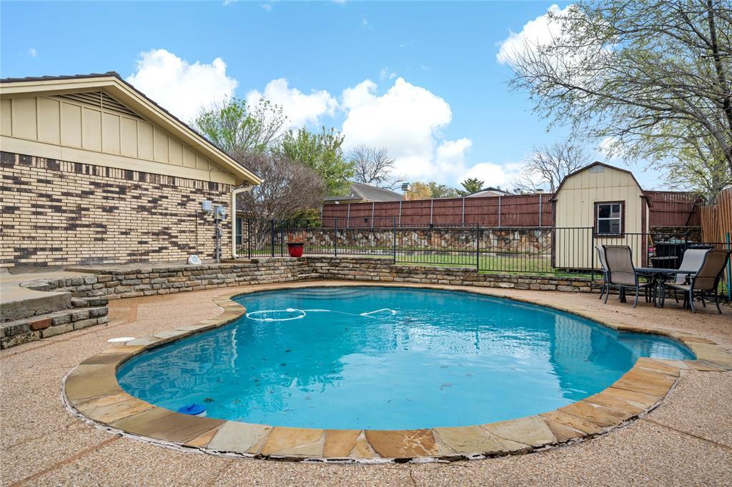 8628 Funtier Court, Fort Worth, Texas 76179 - acquisto real estate smartest realtor in america shana acquisto