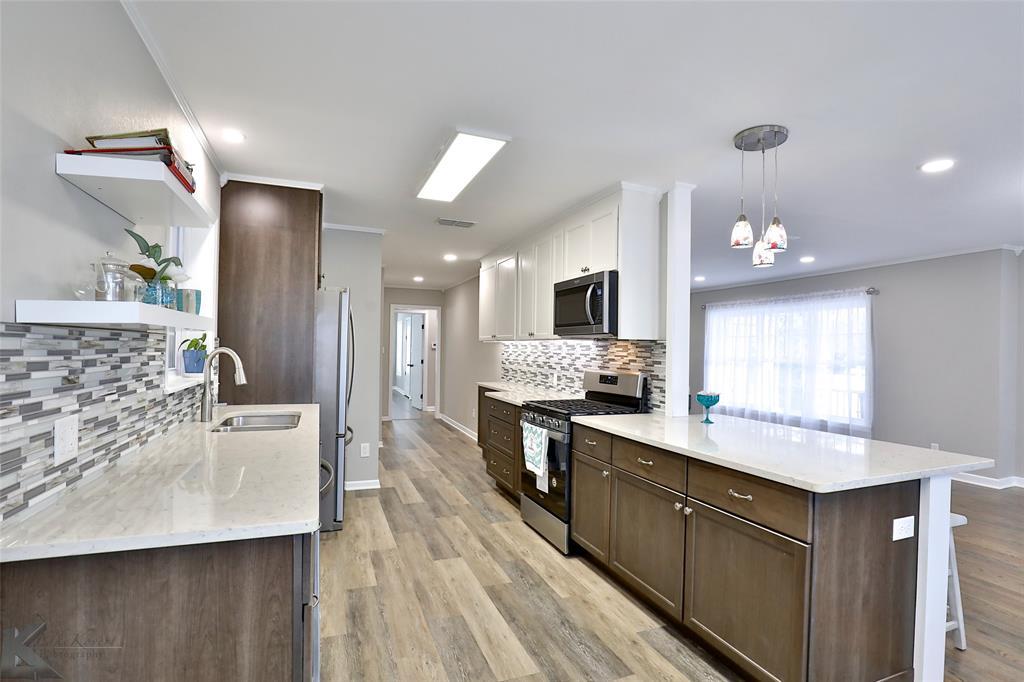 749 Leggett Drive, Abilene, Texas 79605 - acquisto real estate best new home sales realtor linda miller executor real estate