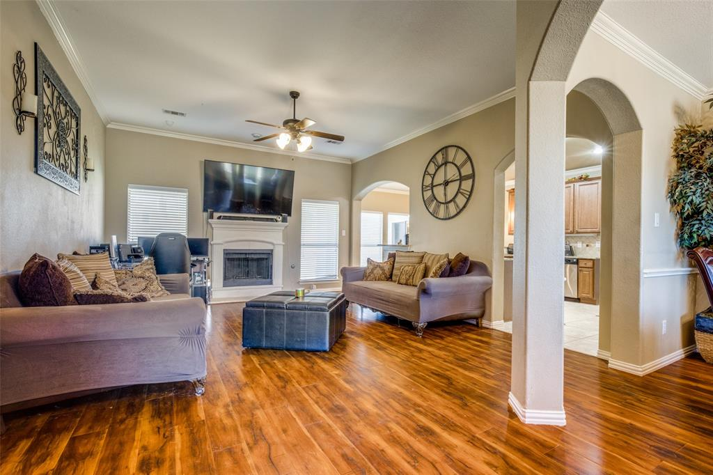 101 Elmwood  Trail, Forney, Texas 75126 - acquisto real estate best new home sales realtor linda miller executor real estate
