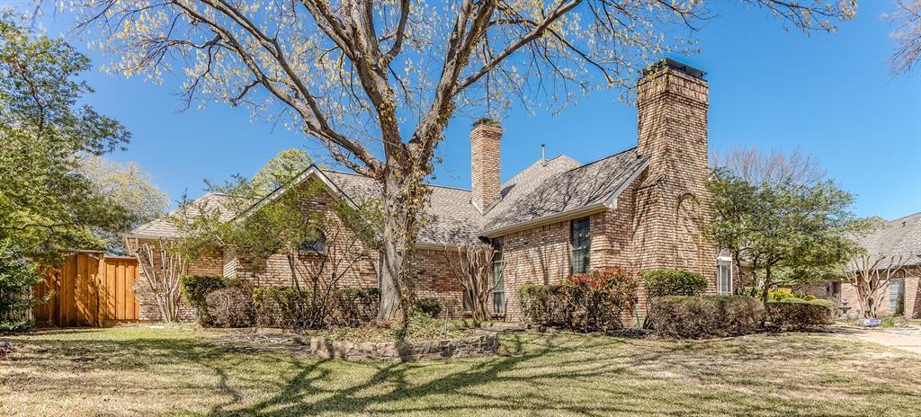 3533 Louis  Drive, Plano, Texas 75023 -