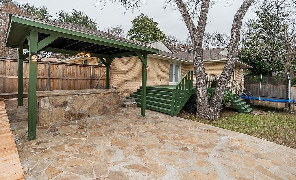 2360 Peavy  Place, Dallas, Texas 75228 - acquisto real estate best style realtor kim miller best real estate reviews dfw