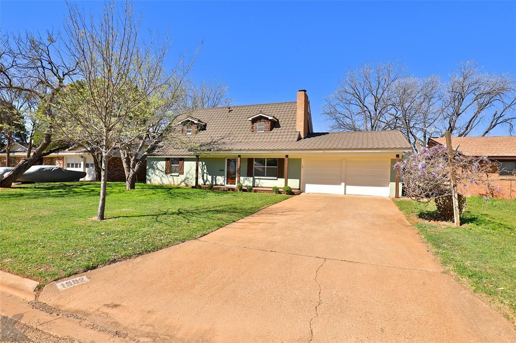 1902 Beechwood Lane, Abilene, Texas 79603 - Acquisto Real Estate best mckinney realtor hannah ewing stonebridge ranch expert