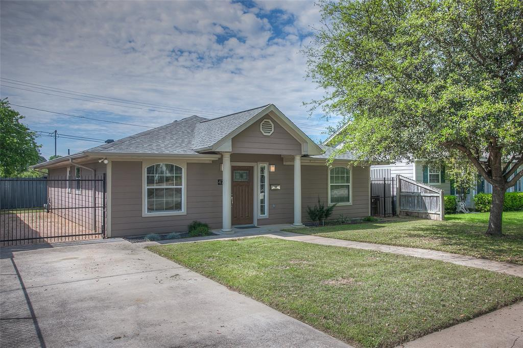 4705 Calmont Avenue, Fort Worth, Texas 76107 - acquisto real estate best investor home specialist mike shepherd relocation expert