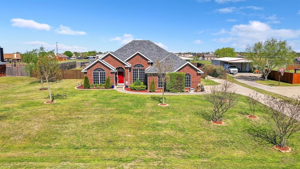 11210 Country Ridge  Lane, Forney, Texas 75126 - Acquisto Real Estate best mckinney realtor hannah ewing stonebridge ranch expert