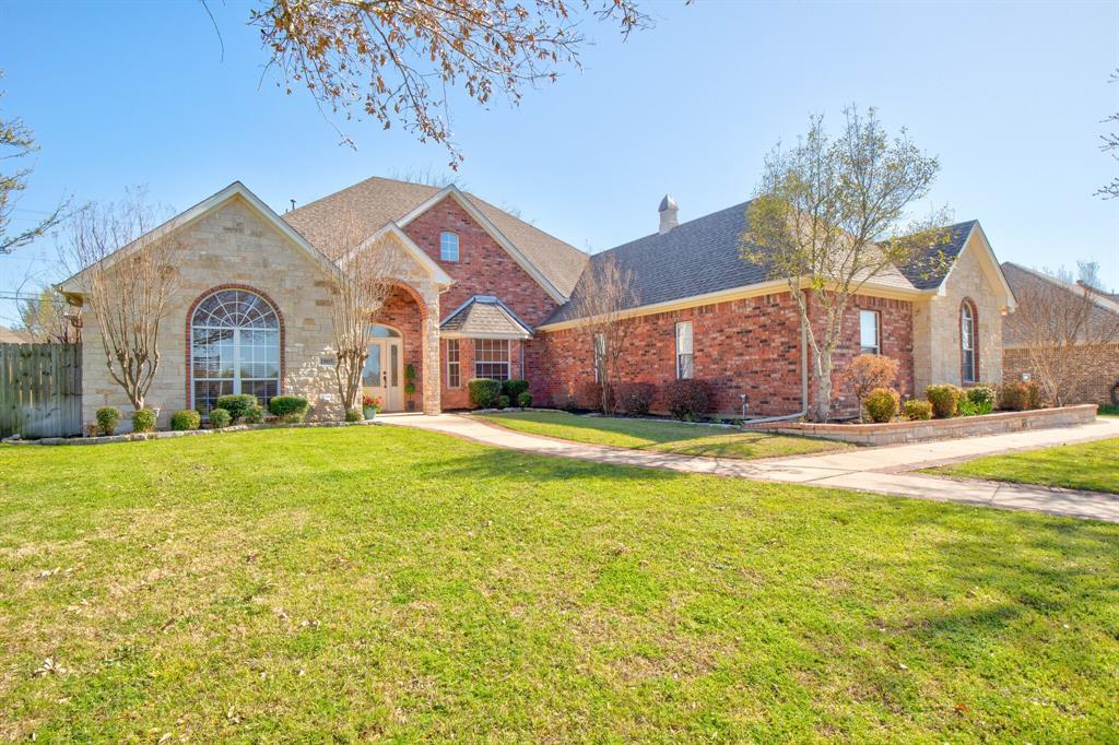 1805 Westhill Drive, Cleburne, Texas 76033 - acquisto real estate best allen realtor kim miller hunters creek expert
