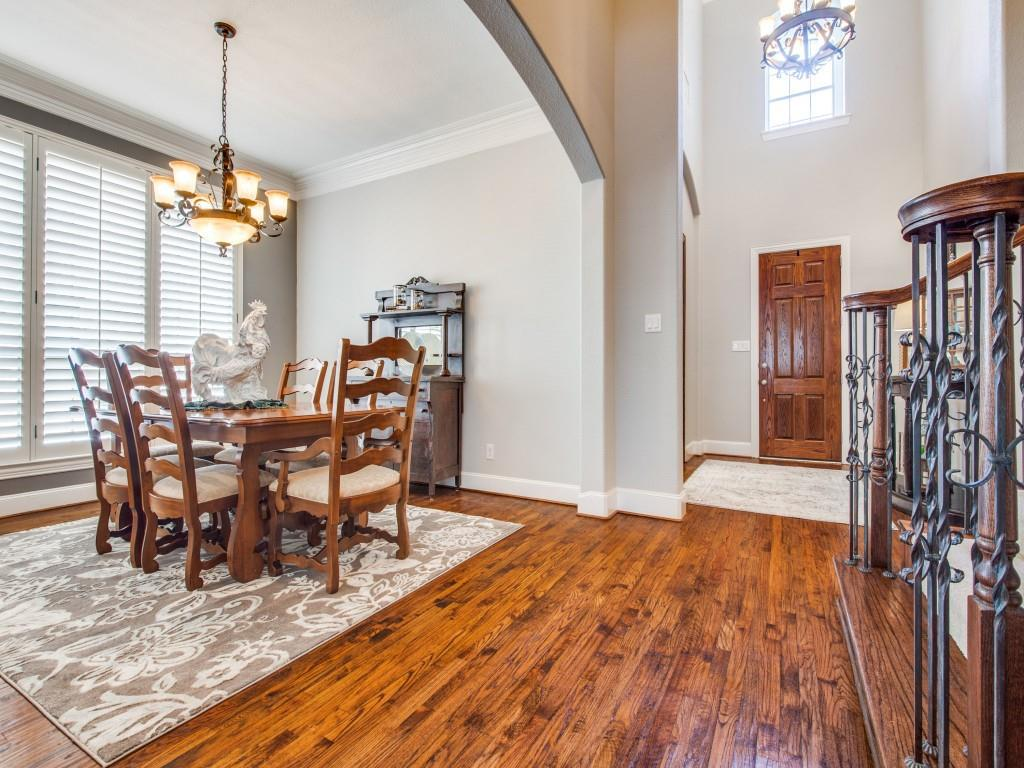 1301 Wade Haven Court, McKinney, Texas 75071 - acquisto real estate best highland park realtor amy gasperini fast real estate service