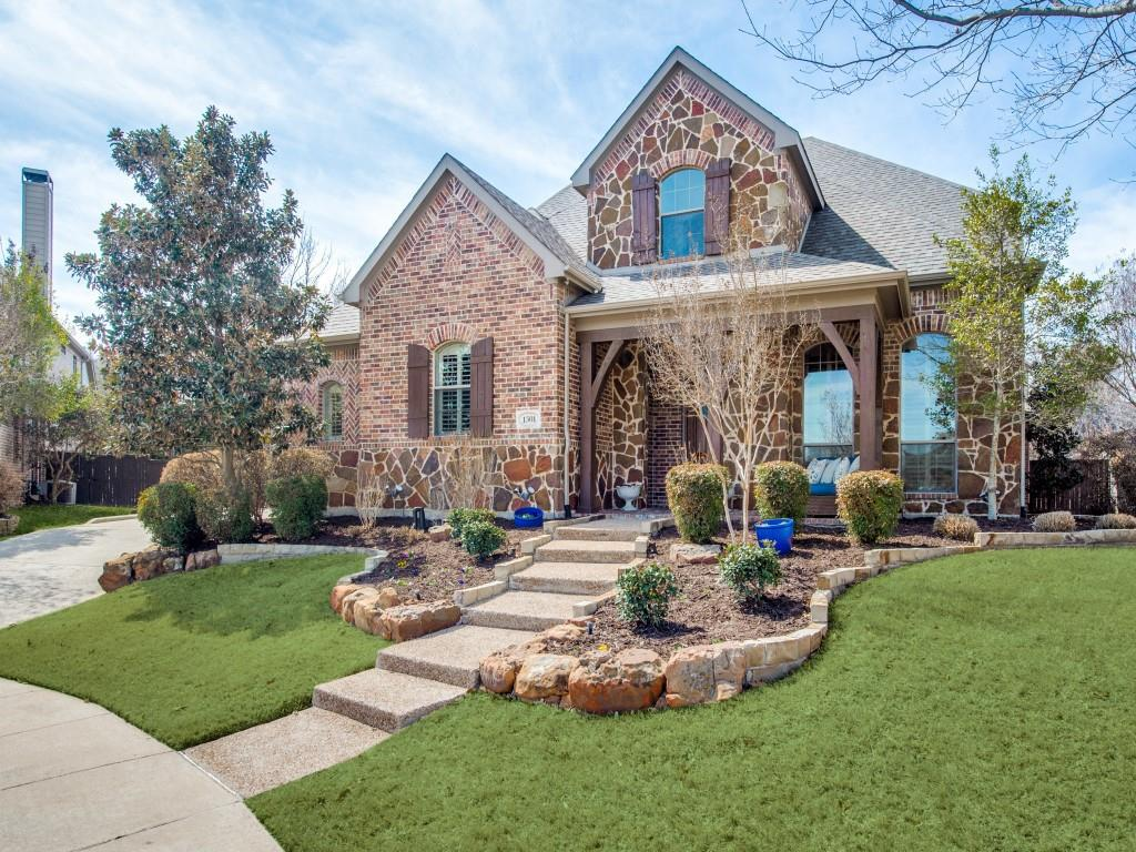 1301 Wade Haven Court, McKinney, Texas 75071 - Acquisto Real Estate best plano realtor mike Shepherd home owners association expert