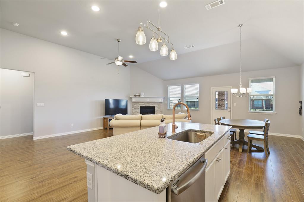 245 Black Alder Drive, Fort Worth, Texas 76131 - acquisto real estate best highland park realtor amy gasperini fast real estate service