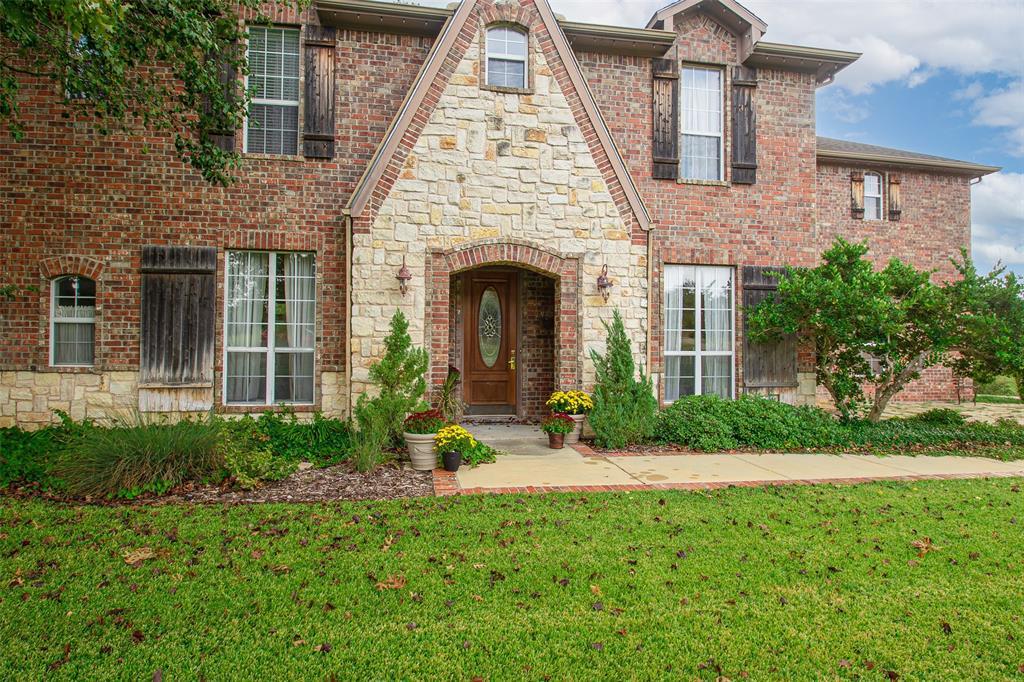 363 Preakness  Place, Van Alstyne, Texas 75495 - acquisto real estate best allen realtor kim miller hunters creek expert
