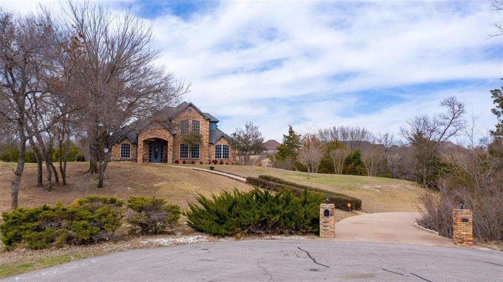 206 Rustic Harbour Court, Weatherford, Texas 76087 - acquisto real estate best looking realtor in america shana acquisto