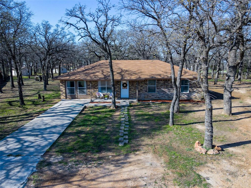 106 Fiesta Court, Chico, Texas 76431 - acquisto real estate best the colony realtor linda miller the bridges real estate