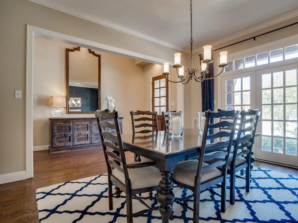 9105 Cypress Creek Road, Lantana, Texas 76226 - acquisto real estate best the colony realtor linda miller the bridges real estate