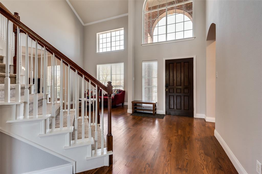 4424 Partney Court, Plano, Texas 75024 - acquisto real estate best the colony realtor linda miller the bridges real estate