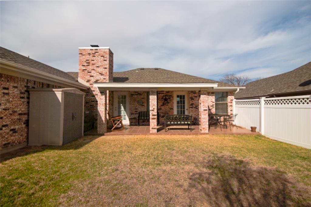 9657 Lea Shore Street, Fort Worth, Texas 76179 - acquisto real estate best realtor dfw jody daley liberty high school realtor