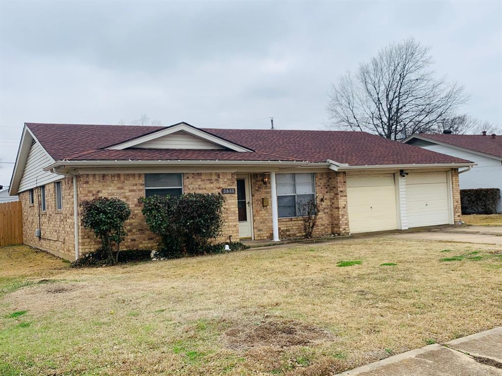 3810 Bremerton Irving, Texas 75062 - Acquisto Real Estate best plano realtor mike Shepherd home owners association expert