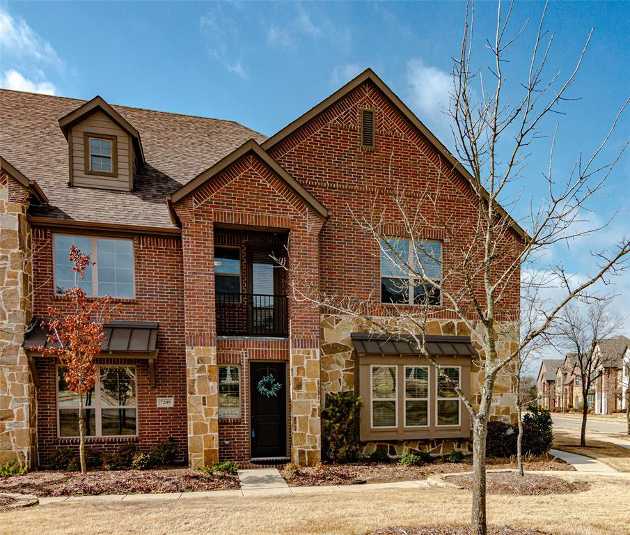 7209 Mitchell  Drive, McKinney, Texas 75070 - Acquisto Real Estate best plano realtor mike Shepherd home owners association expert