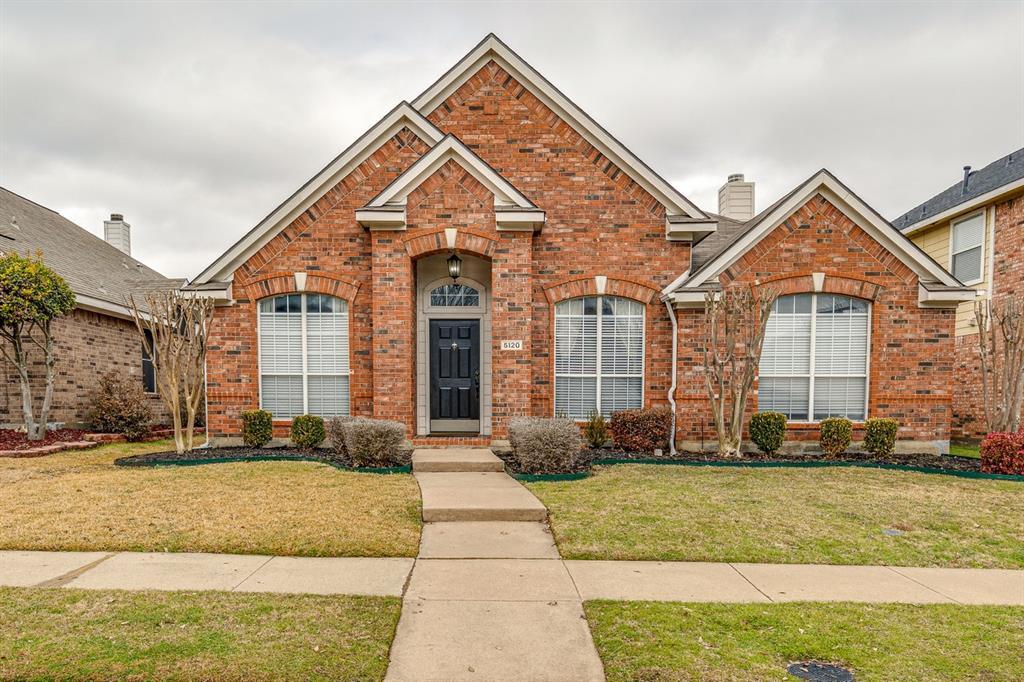 5120 China Berry Drive, McKinney, Texas 75070 - Acquisto Real Estate best frisco realtor Amy Gasperini 1031 exchange expert