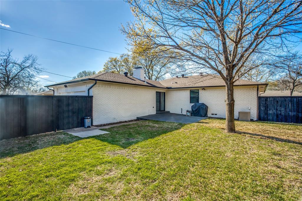 8474 Swift  Avenue, Dallas, Texas 75228 - acquisto real estate best frisco real estate agent amy gasperini panther creek realtor