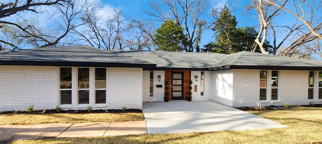 811 Red Bird Lane, Dallas, Texas 75232 - Acquisto Real Estate best plano realtor mike Shepherd home owners association expert